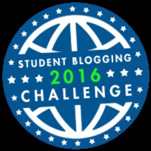 Student Blog Challenge Blog